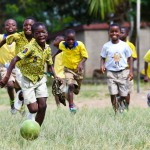 Give every child the right to play
