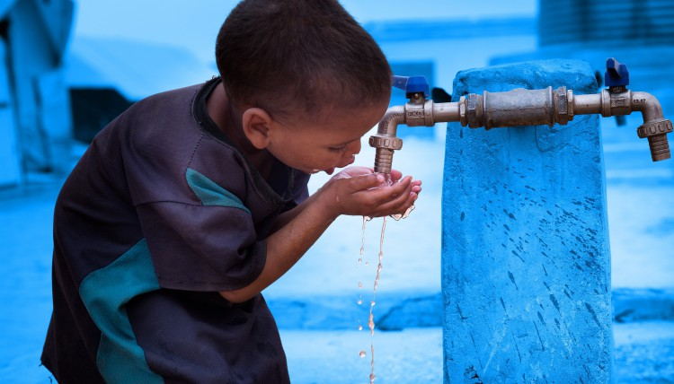 Water and Hygiene